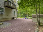 'The Cuckoo's Nest' is in a prime location for you and your travel companions to explore Pocono Lake and all the...