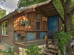 You'll love the convenient location of the property, situated in the hip East Austin neighborhood.