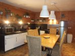 Appartement in Chamrousse mountain resort