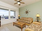 If you have questions about renting Las Marinas 401 we are happy to take your call at ******* 6926.