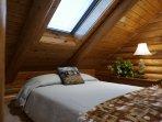 Loft Bed.