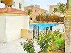 Communal Gated Swimming Pool