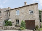 CORNER COTTAGE, woodburning stove, three bedrooms, garden with furniture, in
