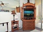 TV Hutch