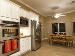 Oven, Indoors, Room, Furniture, Shelf