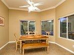 Furniture, Dining Room, Indoors, Room, Art