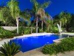 Pool, Water, Vegetation, Hotel, Resort