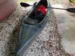 14ft fishing kayak