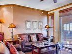 Snowbird 406 Lounge