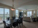 Legacy I  601-Dining Room