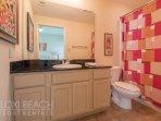 Legacy I  601-Guest Bathroom #2