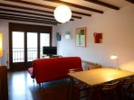 Rental Apartment Llivia