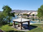 Lakeside and Mountain View Luxury Condo