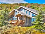 Discover your ideal mountain getaway at 'Bella Vista,' the most sought after vacation rental home in Park City!