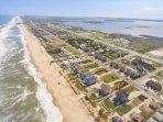 Aerial View of Sweet Carolina