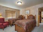 Loft Area/Twin Beds
