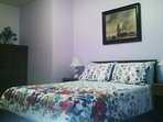 Cantuta Inn Bed & Breakfast - Shallows Room 3