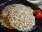 kerala breakfast dosha