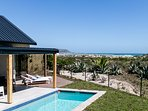 Willow Beach House - right on the dunes of Noordhoek Longbeach