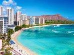 Waikiki 15 Minutes Away