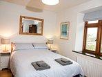 Double bedroom No 1
