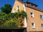 Toscana im Taunus - Ferienhaus