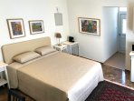 CAROB Garden Bedroom
