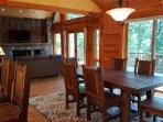 TRV Dining Room/Living Room