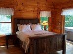 TRV Master Bedroom