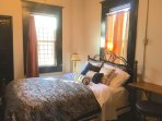 Luminaries Lodging: The Copper Room