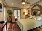 Guest Bedroom, So Comfortable!