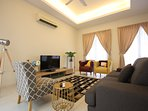 5BR Courtyard Luxury Series - Straits Quay