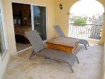 Terrace & Guest Bedroom Sliders