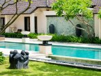 Villa Ylang Ylang - Pool detail 1