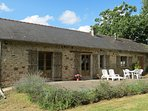 CHARMING RURAL COTTAGE OFFERING COMFORTABLE ACCOMMODATION FOR 4