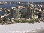 Wyndham Clearwater Beach Resort property