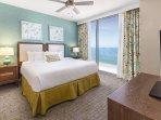 Wyndham Clearwater Beach Resort bedroom