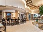 Wyndham Clearwater Beach Resort bar
