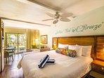 Wyndham Margaritaville St. Thomas bedroom
