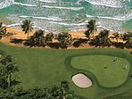 Margaritaville Vacation Club Wyndham Rio Mar golf