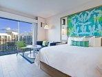 Margaritaville Vacation Club Wyndham Rio Mar bedroom