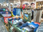 Margaritaville Vacation Club Wyndham Rio Mar onsite store