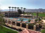 Legacy Golf Resort outdoor pool