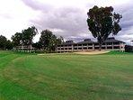 Paniolo Greens Resort property
