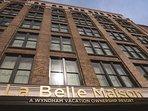 Wyndham La Belle Maison property