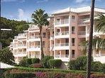 Elysian Beach Resort property