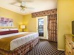 Wyndham Vacation Resort Pagosa bedroom