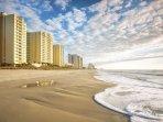 Wyndham Vacation Resort Ocean Boulevard beach