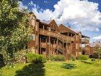 Wyndham Vacation Resort Pagosa property