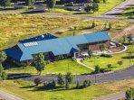 Wyndham Vacation Resort Pagosa fitness area